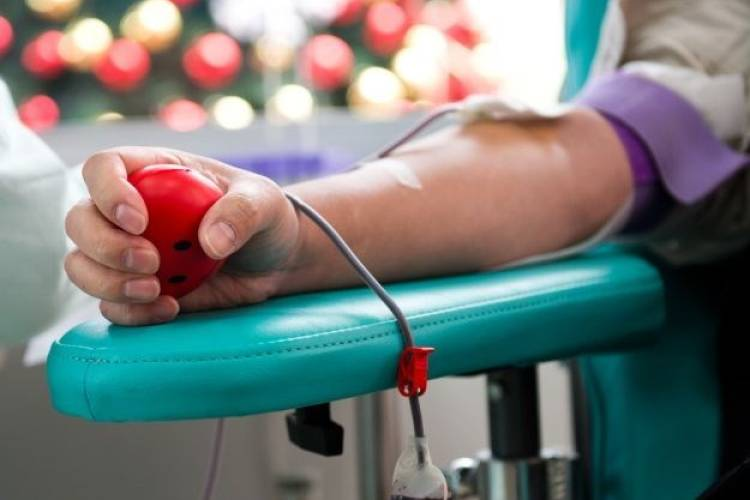 Pozivamo Vas na akcije dobrovoljnog davanja krvi u Novom Marofu