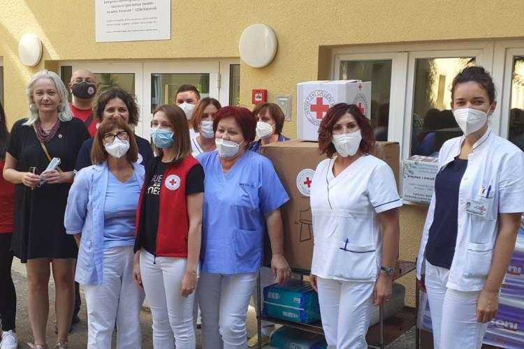 Tjedan borbe protiv tuberkuloze, 14.-21. rujna – posjet bolnici Klenovnik